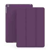 Ipad Mini / Mini 2 Retina / Mini 3 Case - Dual Púrpura Súper