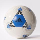 Balon adidas Starlance Bco/azul Num 4