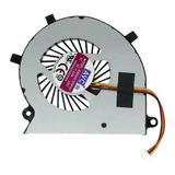 Ventilador Abanico Toshiba P55w-b  P55w-b5220  P55w-b5224