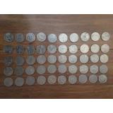Coleccion De Cuartos De Dolar De Estados De Estados Unidos,