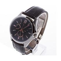 Reloj Casio Edifice Efb-300l-1v Analogo Día Y Fecha Wr100m