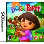 Dora La Exploradora: Dora Puppy - Nintendo Ds