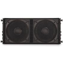 Qsc Wl-3082Line Array Speaker Dual 8 Driver 140 X 10