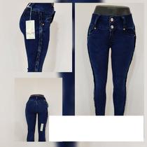 5a4b2ebc48 Pantalon De Mezclilla De Dama De Mayoreo en venta en Saltillo ...