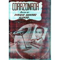 Corazonada Enrique Sanchez Alonso