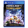 Minecraft: Story Mode - A Telltale Para Ps4 En Start Games