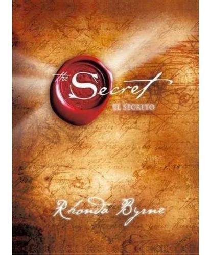 Libro El Secreto Rhonda Byrne  + Envío Gratis Nuevo Sellado