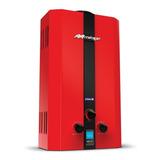 Boiler De Paso Calentador Mirage Gas Lp 6 Litros Flux + Envi