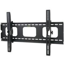 Soporte Tv P/pared 80kg - Negro