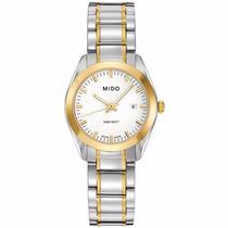 Reloj Mido M0122102201100 Original Intertempo *envio Gratis*