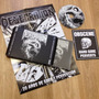 Desecration - 20 Years Of Perversion And Gore