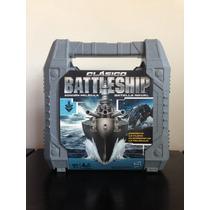 Hasbro Clásico Battleship, Edición Película Batalla Naval.