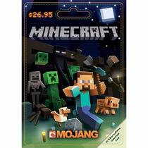 Minecraft Codigo De Regalo - Totalmente Premium