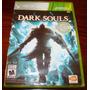 Videojuego Dark Souls Xbox 360 Fisico Nuevo Sellado