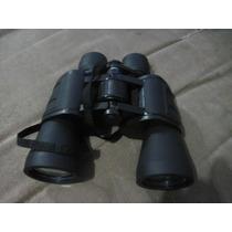 Binoculares 10x50, 122m-1000m En Excelente Estado Y Funciona