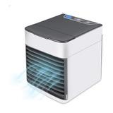 Aire Acondicionado Portátil Difusor Purificador Ventilador