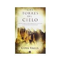 Libro Las Torres Del Cielo *cj