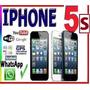 Iphone 5s 16gb Seminuevo Hoy Promocion $4290 Envio Gratis !