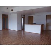 Moderno Departamento En Renta En Sayabes, Bosque Real