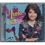 Soy Luna La Vida Es Un Sueño 2cd