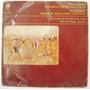 Beethoven Sinfonia 5 / Schubert Sinf.8 1 Disco Lp Vinil