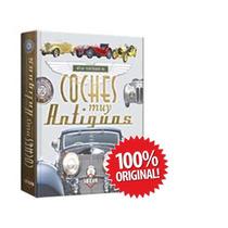 Atlas Ilustrado De Los Coches Muy Antiguos