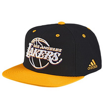 Adidas La Lakers Gorra Nba Ajustable