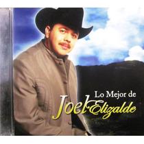 Joel Elizalde - Lo Mejor De Joel Elizalde Importado De Usa