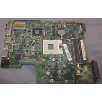 Toshiba Satellite L745 Series Intel Cpu Motherboard A000093