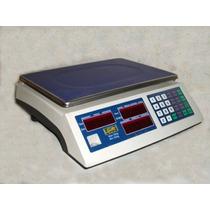 Báscula Electrónica Onix 30kg Recargable Hm4