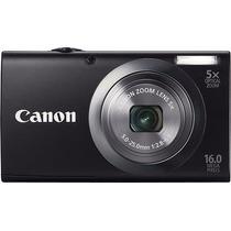 Canon Powershot A2300 Cámara Digital De 16.0 Megapíxeles