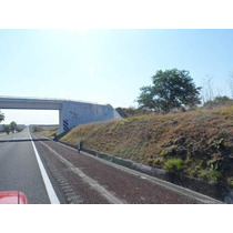 Terreno Comercial En Tequesquitengo, Autopista Del Sol