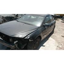 Mazda 6 ( En Partes ) 2003 - 2008 Motor 3.0 Automatico