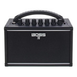 Amplificador Boss Katana Mini 7w