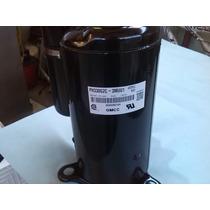 Compresor Minisplit R22 24,000 Btu.