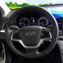 Hyundai Elentra 2016, 2017 Forro Volante Piel