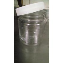 Envases, Frascos De Plástico