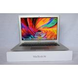 Laptop Macbook Air 2015 128 Gb Ssd