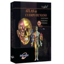 Atlas Del Cuerpo Humano 1 Vol Euromexico
