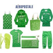Blusa Aeropostale T-xs Stretch Original