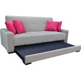 Sofa Cama Easy  Sofacama Futon Sillon Sala Envio Gratis
