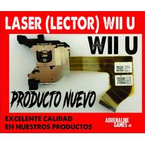 Laser Lente Optico Para Nintendo Wii U Lector 100% Calidad