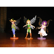 Disney Hadas Beck, Fira, Lily