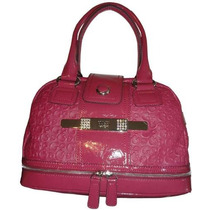 Bolsa Guess Purse Handbag Bambi Logo Ruby Femenino