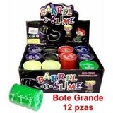 Moco Gorila Barrel Slime 12 Pzas Grande Oferta Fiesta Remate