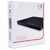Lg Sp80nb60 8x Dvd±rw Usb Tv Conecta Externo Graba Quemador