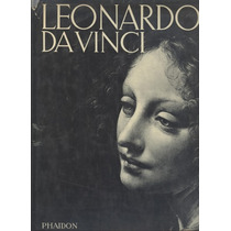 Leonardo Da Vinci. Paintings And Drawings.