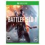 Battlefield 1 Xbox One Nuevo Sellado ( Videogames Jdc)