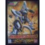 Xxxg-04sr Gundam Sandrock 1/144 Gundam Wing