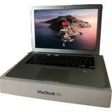 Macbook Air Usada 13 Pulgadas (2015)